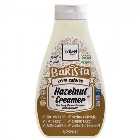 Skinny Foods - Hazelnut...