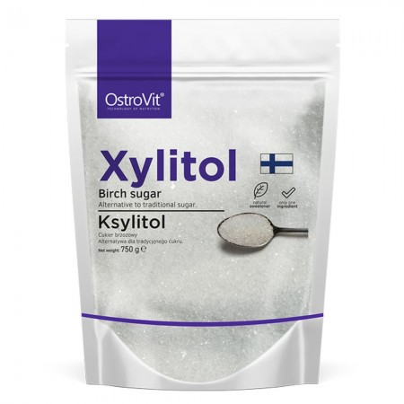 OstroVit - Ksilitol 750 g