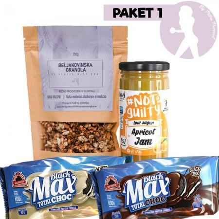 PETRIN Paket 1