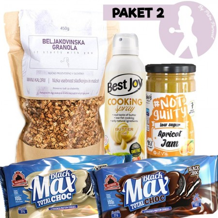 PETRIN Paket 2