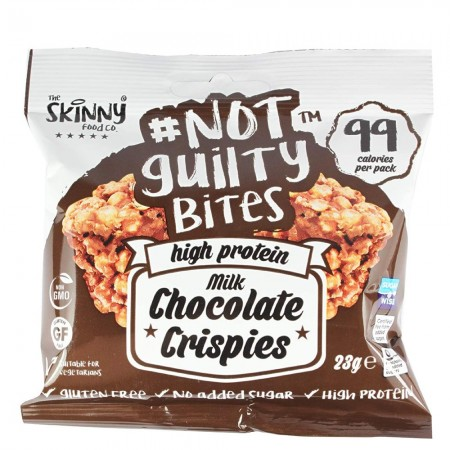 Skinny Foods - Crispies 23...
