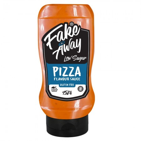 Skinny Foods - FAKE AWAY...