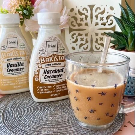 Skinny Foods - Vanilla...