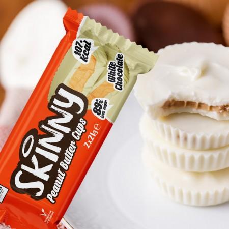 Skinny Foods - Peanut...