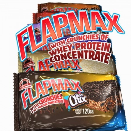 Max Protein - Flap Max  -...