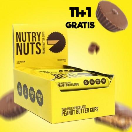 NutryNuts - Protein Peanut...