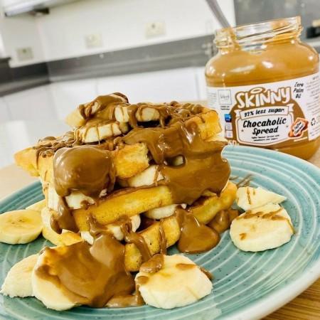 Skinny Foods - Namaz Toffee...