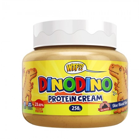 Max Protein - WTF| Dino...