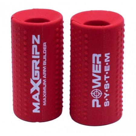 PowerSystem - MAX GRIPZ M
