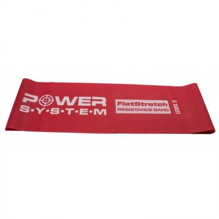 PowerSystem - FLAT STRETCH...