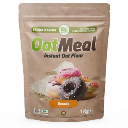 DailyLife - Instant Oats -...