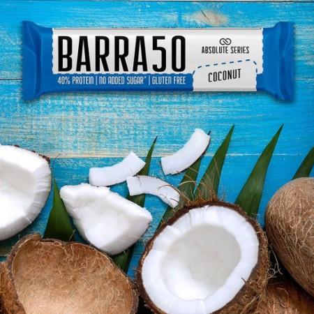 DailyLife - BARRA Absolute...