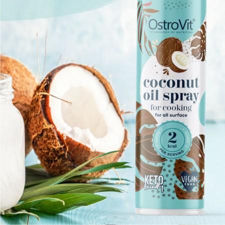 OstroVit - Coconut oil...