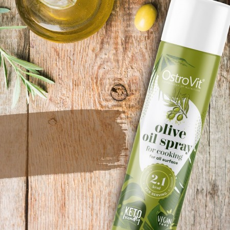 OstroVit - Olive oil spray...