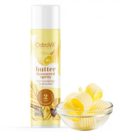 OstroVit - Butter oil spray...