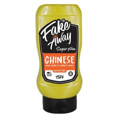 Skinny Foods - FAKE AWAY...