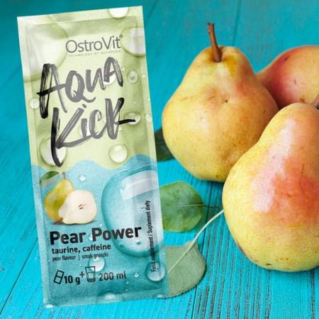 Ostrovit - Aqua Kick Pear...